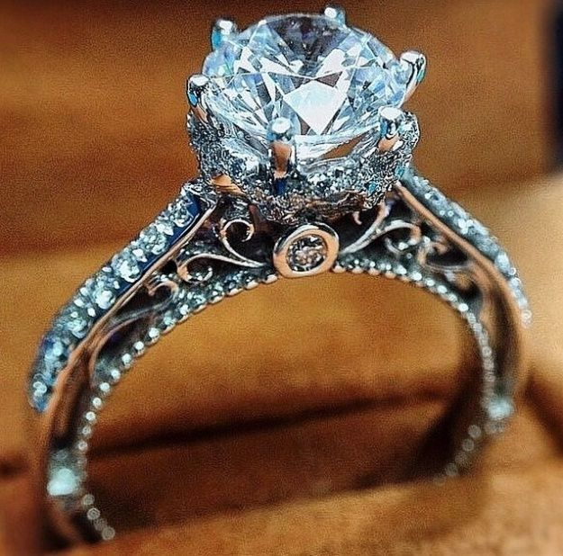 joias antigas | It's Time to Say I Do: Something Old, Something New, Something ...