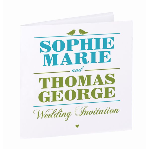 wedding invitation UK Paper Themes (3)