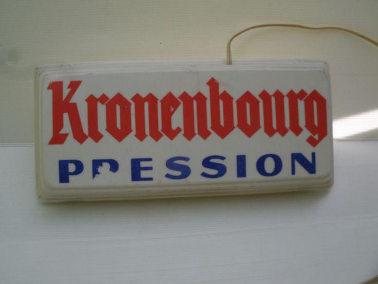 Bien-aimé Plus de 25 idées tendance dans la catégorie Kronembourg sur  KD78