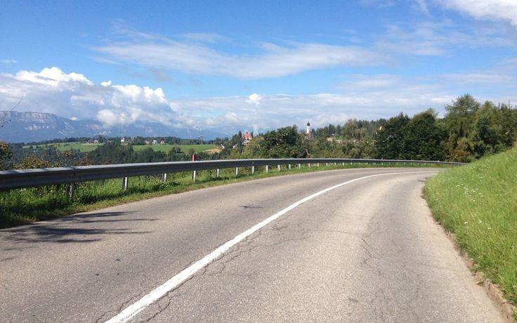 Rennradtour nach Signat bei Bozen http://www.rennradler.it/rennradnews/foto/signat.html