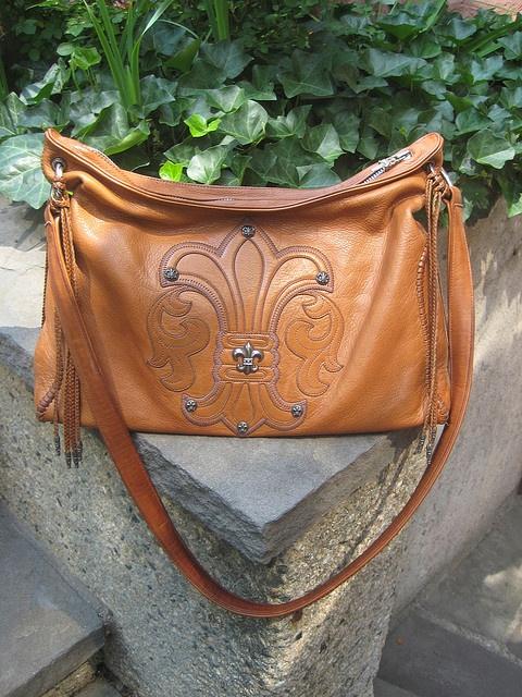 Chrome Hearts Massanger bag