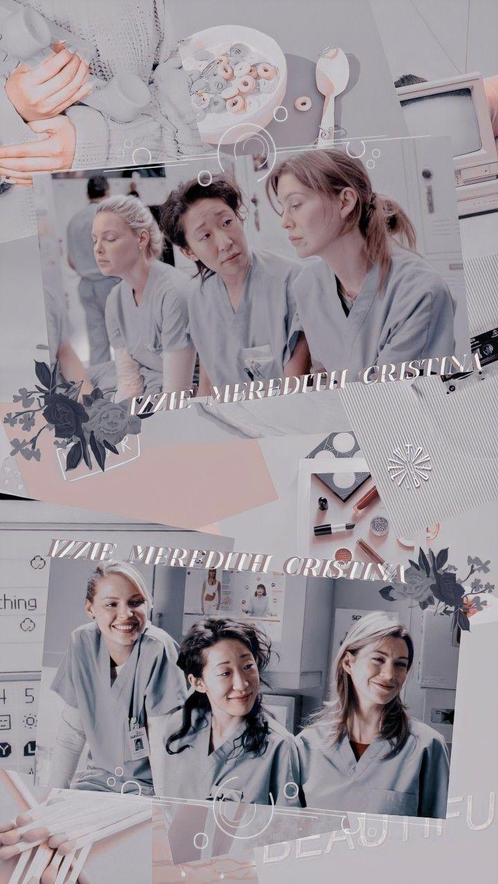 Wallpaper Grey S Anatomy Greys Anatomy Characters Greys Anatomy Grey S Anatomy Wallpaper Iphone