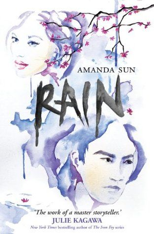 Rain (The Paper Gods Book 3)