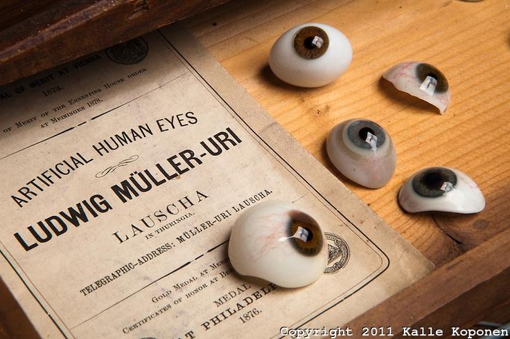 116 best glass eye images on pinterest