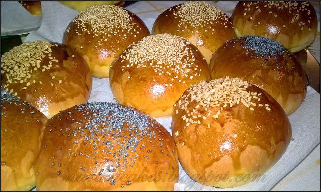 Marikacakes: Pasta brioche dolcesale di Montersino