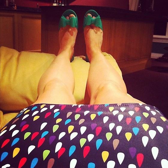 Uptight raindrop skirt #custom order www.etsy.com/shop/uptightso