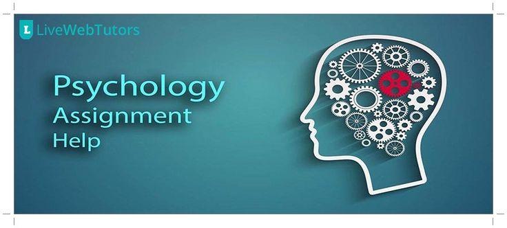 Psychology Assignment Help: Get Rid Of Excess S... - Livewebtutors - Quora