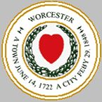 Worcester City Seal