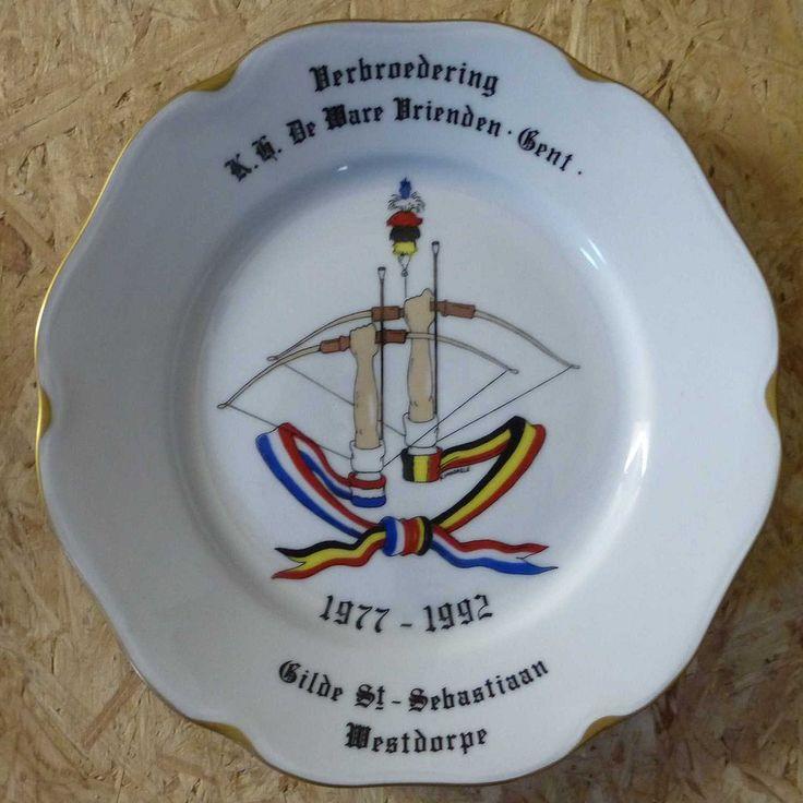 https://flic.kr/p/iCHW5c   Gent W Vr  1992 Verbroedering met Westdorpe (Top3)