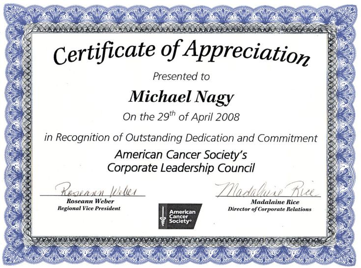 Nice Editable Certificate of Appreciation Template Example with ...