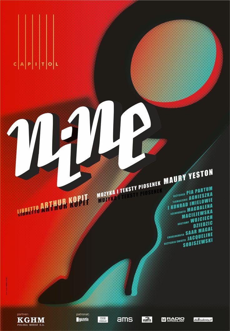 teatr wrocław capitol musical nine