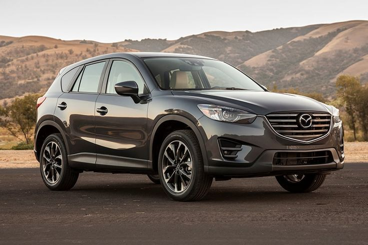 Research the 2016 Mazda CX5 MSRP, invoice price, used car
