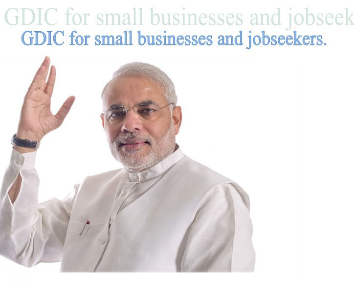 "GoHigh following PM Narendra Modi's footsteps ""Digital India"" through GDIC."