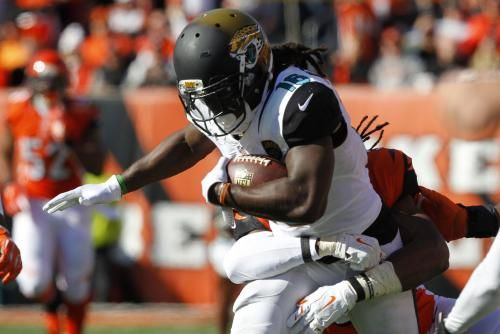 Denard Robinson is on the Chicago Bears 2017 rookie minicamp roster. The former Jacksonville Jaguars running back is entering his fifth NFL…