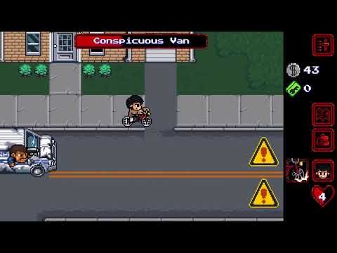 Stranger Things the Game Trailer   iPhone Game by Netflix - YouTube