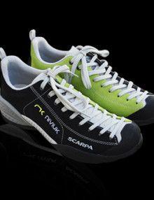 Niviuk shoes