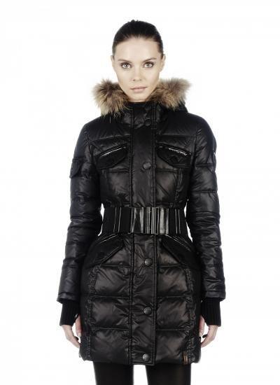 nice winter coat