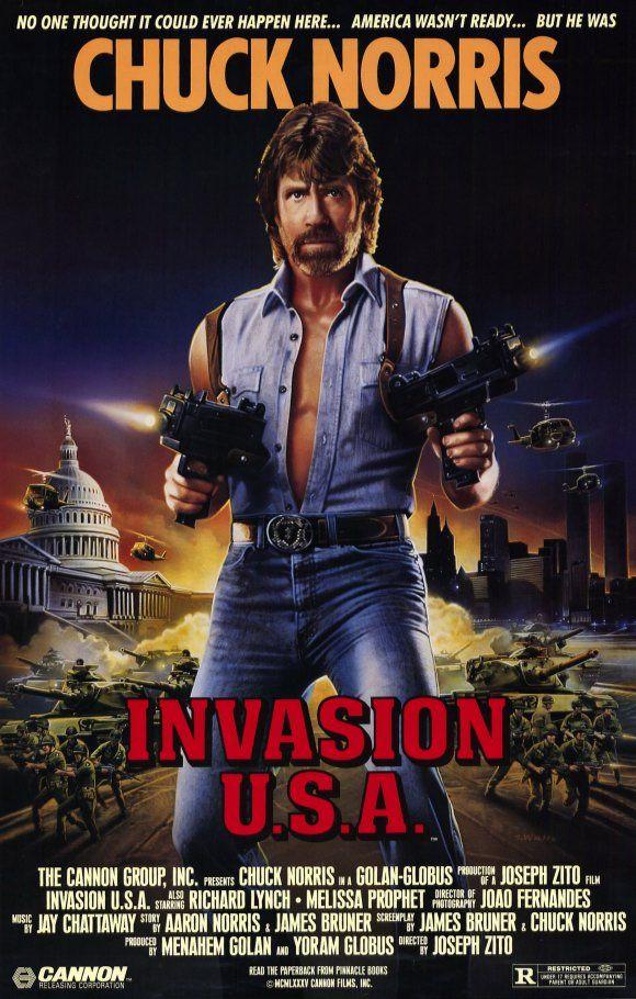 Более 25 лучших идей на тему «Chuck norris filme» на Pinterest - missing in action poster