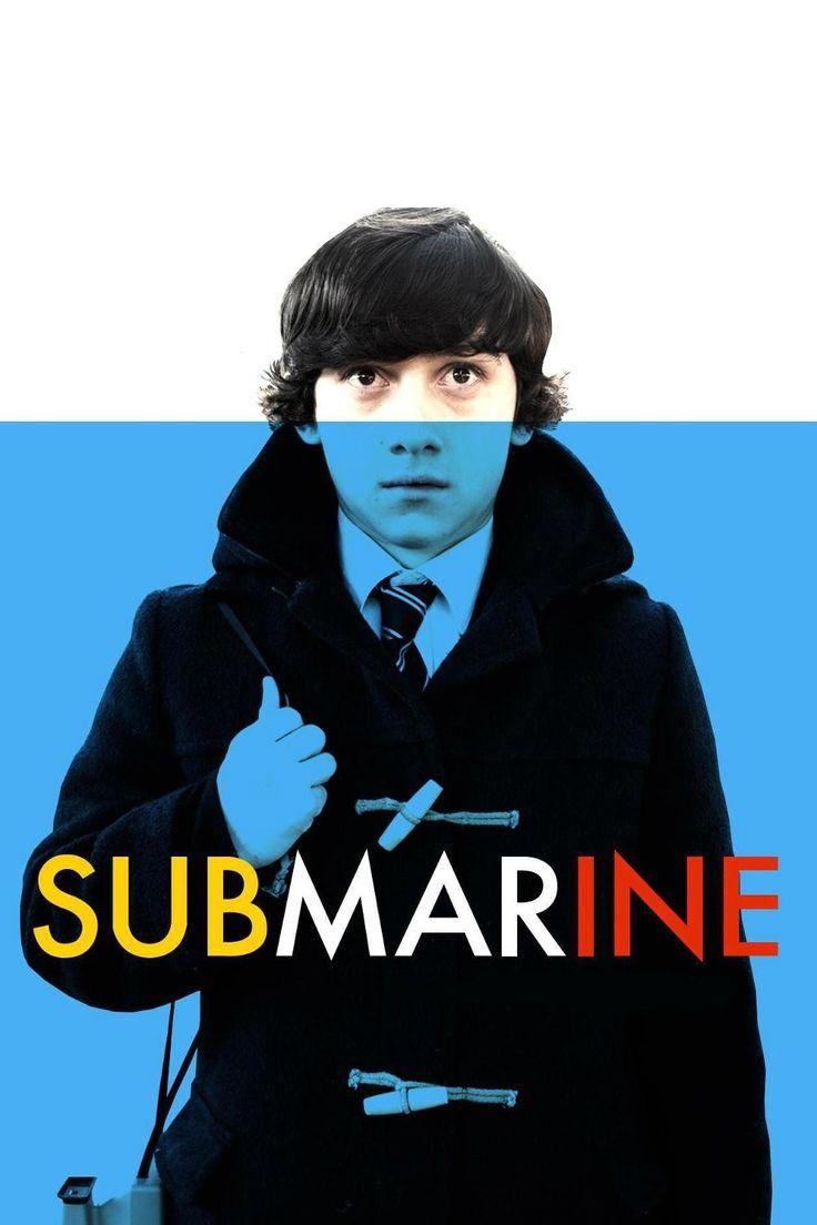 Submarine (2011) - Regarder Films Gratuit en Ligne - Regarder Submarine Gratuit en Ligne #Submarine - http://mwfo.pro/1498040