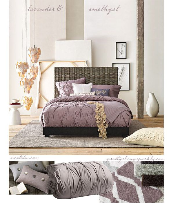 best 25 lavender bedding ideas on pinterest