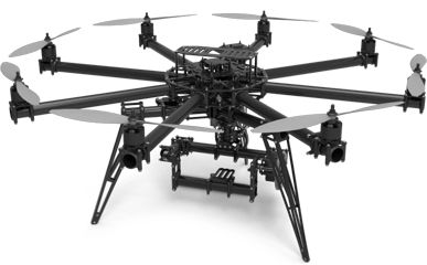 Quadrocopter: Mikrokopter and Multirotor Ready to Fly RTF and Online Store