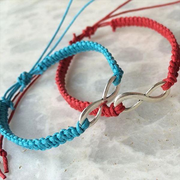 細いミサンガの材料と作り方!3本の糸で簡単誰でもできる♪| 家計すまいる 出典http://tofo.me/p/1143701520894737743_1727155078
