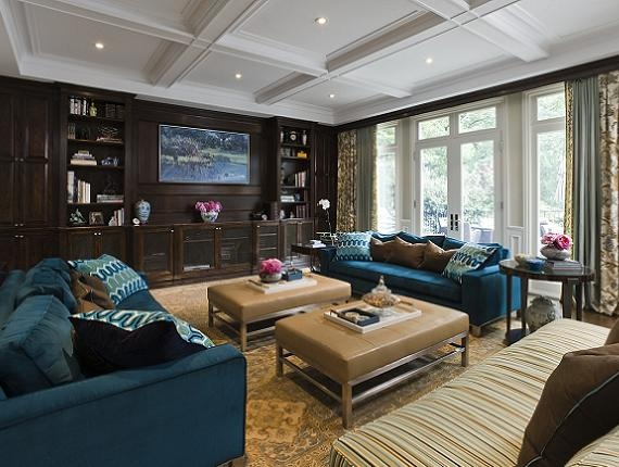 My family room?! | I Dream This For My House | Pinterest | Room, Living rooms and Bonus rooms