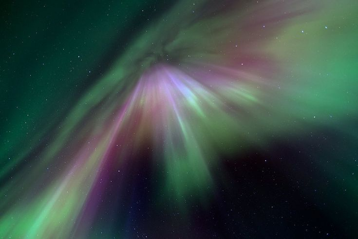 Autumn Northern Lights Break with a night in an Aurora Bubble