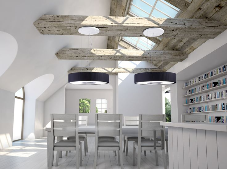 love love love! Kitchen or dining, rustic living with a modern twist! Pendant lighting at it's perfection. Available in NZ, www.nelsonlighting.co.nz