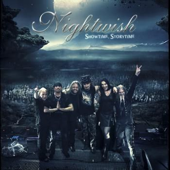 Showtime, Storytime #Nightwish