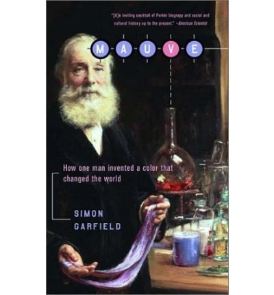 In 1856 18-year-old English chemist William Perkin accidentally discovered a way to mass-produce colour. Simon Garfield explains how the experimental mishap that produced an odd shade of purple revolutionized fashion, as well as industrial applications of chemistry reasearch.