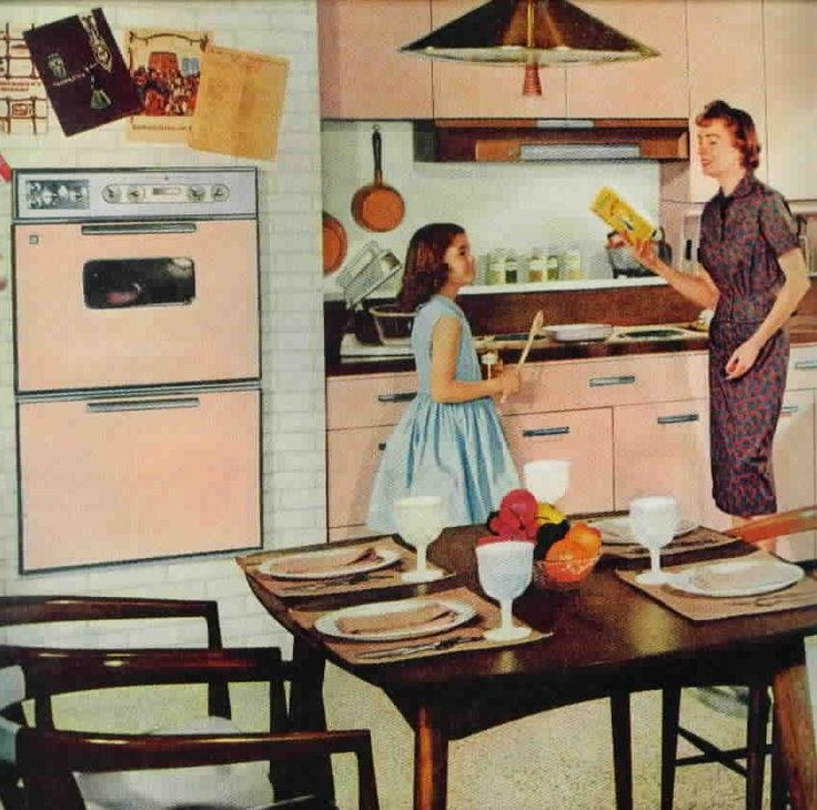 #Scentsy has retro #midcentury decor for anyone fond of the #1940s, #1950s or #1960s. #retrokitchen #toaster