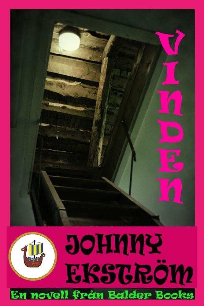 Amazon.com: Vinden (Swedish Edition) eBook: Johnny Ekström, Maya Karlén: Kindle Store