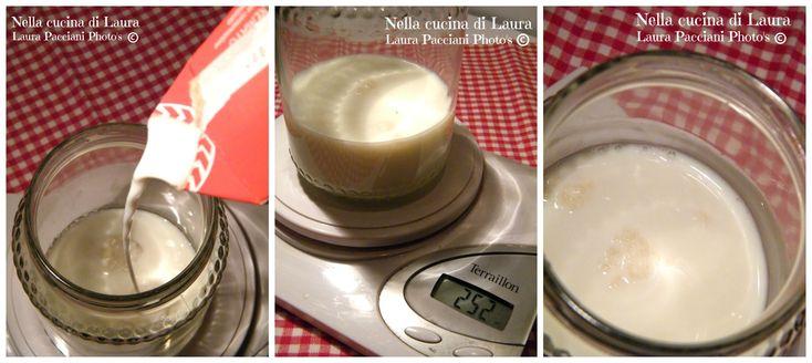 kefir - nella cucina di laura