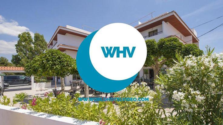 Hotel Bahia Playa in San Antonio Bay Spain (Europe). The best of Hotel Bahia Playa https://youtu.be/MB2_LgwfspY