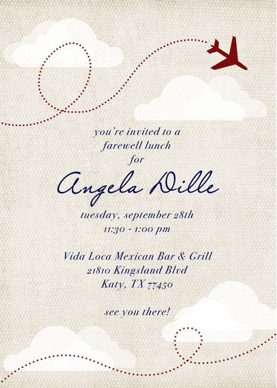 The  Best Farewell Email Sample Ideas On   Fancy