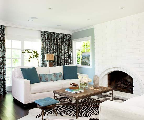 Fireplace Styles And Design Ideas Fireplaces Living Rooms And Focal Points