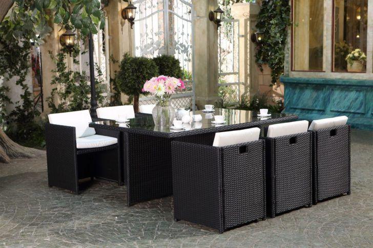 interior design:Table Et Chaise De Jardin Noir Blanc Table ...
