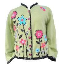 Spring Fling Jiffy Jacket