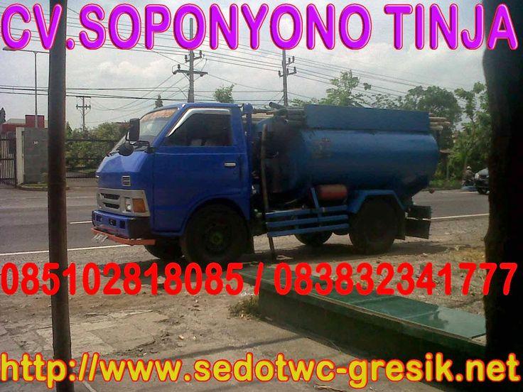 Jasa Sedot WC Cerme Gresik Tlp 083832341777