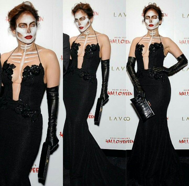 Celebrity Halloween Costume Ideas 2012 - elle.com