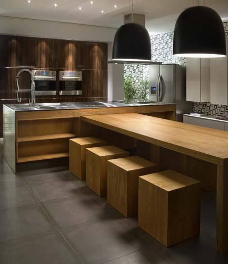 Espaço Gourmet · Kitchen DesignKitchen IdeasKitchen FanKitchensEmsEssencialIndustrial  StyleDiy InteriorHouse Furniture Part 63
