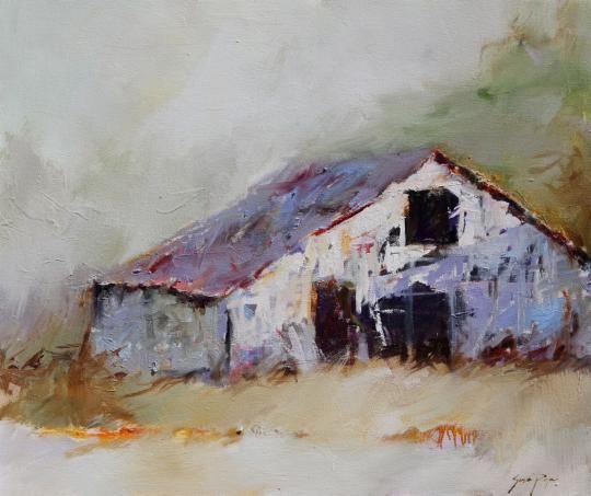 The Long Way Home - Susie Pryor