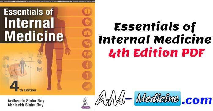 Essentials of Internal Medicine 4th Edition PDF | PDF Free Medical