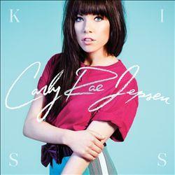Carly Rae Jepsen is very cutieeeeeeeee and here is her CD Kiss.