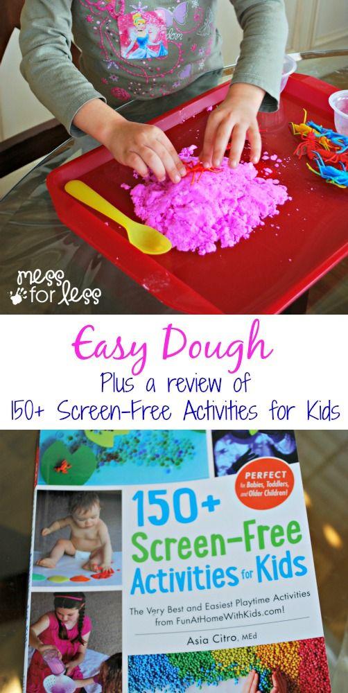 Easy Dough