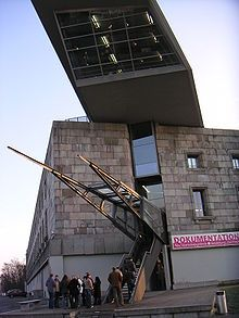 Documentation Center Nazi Party Rally Grounds - Wikipedia, the free encyclopedia