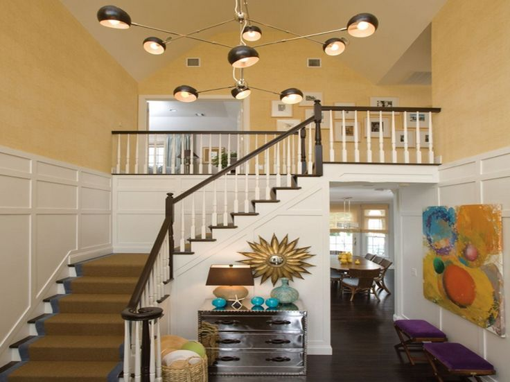 Foyer Color Ideas 124 best entryway + foyer images on pinterest | stairs, homes and home