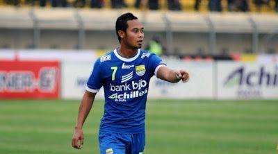 Flash Sports: Atep Buka Bisnis Kuliner Di Bandung