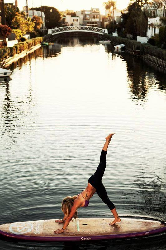 Your beliefs don't make you a better person, your behavior does. Yoga Inspiration ~ॐ~